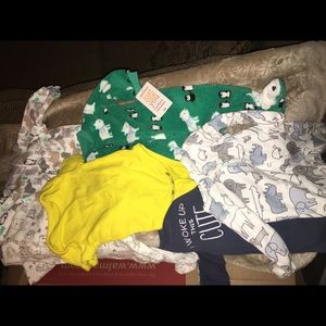 Baby(boy) clothes